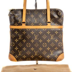 LOUIS VUITTON Coussin GM Tote